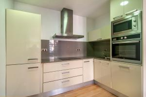 Tamarit Apartments, Appartamenti  Barcellona - big - 32