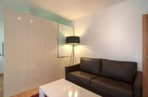 Tamarit Apartments, Appartamenti  Barcellona - big - 17