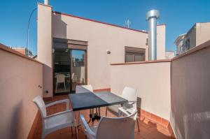 Tamarit Apartments, Appartamenti  Barcellona - big - 34