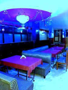 Blue Heaven, Отели  Агра - big - 31