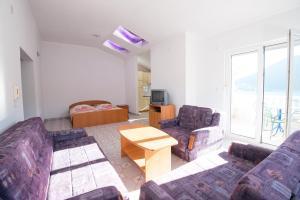 Apartments Maestral, Апартаменты  Неум - big - 20