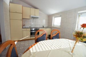 Apartments Maestral, Апартаменты  Неум - big - 22