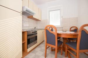 Apartments Maestral, Апартаменты  Неум - big - 28