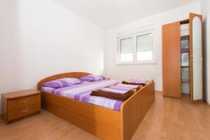 Apartments Maestral, Апартаменты  Неум - big - 29