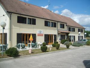 Hotel Le Pressoir - Auxerre Appoigny