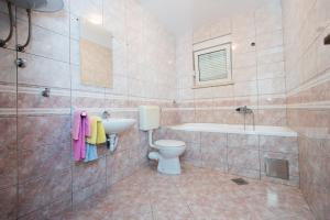 Apartments Maestral, Апартаменты  Неум - big - 35