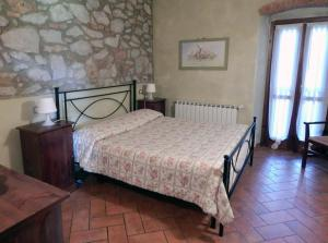 Tenuta Agricola dell'Uccellina, Farm stays  Fonteblanda - big - 67