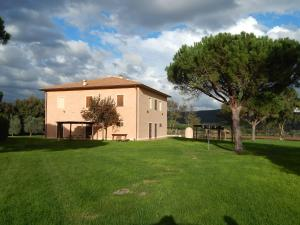 Tenuta Agricola dell'Uccellina, Farm stays  Fonteblanda - big - 115