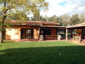 Tenuta Agricola dell'Uccellina, Farm stays  Fonteblanda - big - 118