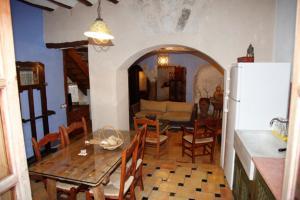 Casa Rural El Clavel