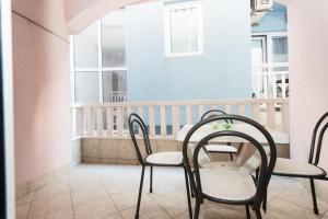 Apartments Maestral, Апартаменты  Неум - big - 12