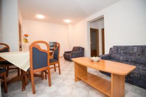 Apartments Maestral, Апартаменты  Неум - big - 38