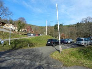 Maison du Kleebach, Ferienparks  Munster - big - 38