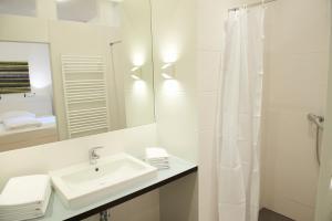 Viennaflat Apartments - Franzensgasse, Apartmány  Vídeň - big - 85