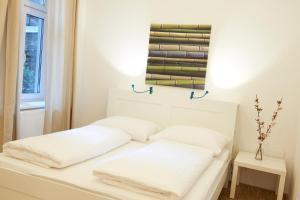 Viennaflat Apartments - Franzensgasse, Apartmány  Vídeň - big - 79