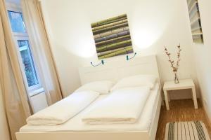 Viennaflat Apartments - Franzensgasse, Apartmány  Vídeň - big - 149