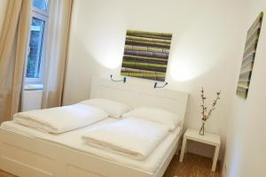 Viennaflat Apartments - Franzensgasse, Apartmány  Vídeň - big - 72