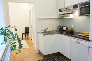 Viennaflat Apartments - Franzensgasse, Apartmány  Vídeň - big - 71