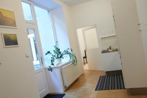 Viennaflat Apartments - Franzensgasse, Apartmány  Vídeň - big - 148