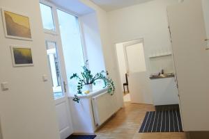 Viennaflat Apartments - Franzensgasse, Apartmány  Vídeň - big - 40