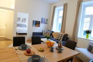 Viennaflat Apartments - Franzensgasse, Apartmány  Vídeň - big - 147