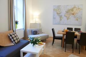 Viennaflat Apartments - Franzensgasse, Apartmány  Vídeň - big - 14
