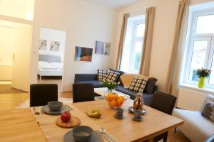 Viennaflat Apartments - Franzensgasse, Apartmány  Vídeň - big - 24