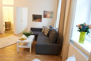 Viennaflat Apartments - Franzensgasse, Apartmány  Vídeň - big - 25