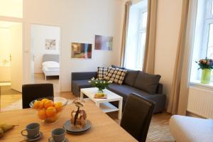 Viennaflat Apartments - Franzensgasse, Apartmány  Vídeň - big - 26
