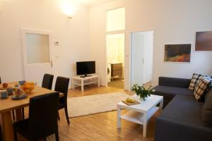 Viennaflat Apartments - Franzensgasse, Apartmány  Vídeň - big - 27