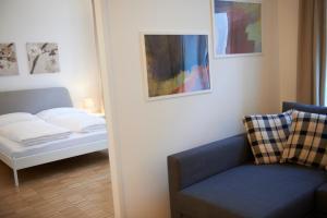 Viennaflat Apartments - Franzensgasse, Apartmány  Vídeň - big - 28