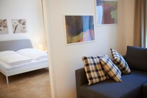 Viennaflat Apartments - Franzensgasse, Apartmány  Vídeň - big - 29