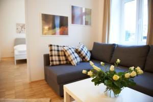 Viennaflat Apartments - Franzensgasse, Apartmány  Vídeň - big - 30