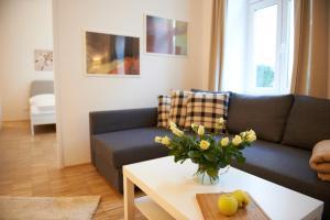Viennaflat Apartments - Franzensgasse, Apartmány  Vídeň - big - 31
