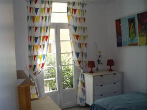 La Maison Hélène-Josephine, Отели типа «постель и завтрак»  Монпелье - big - 6