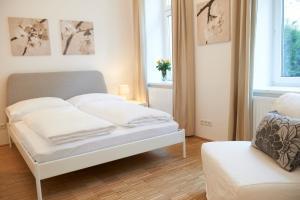 Viennaflat Apartments - Franzensgasse, Apartmány  Vídeň - big - 22