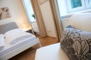 Viennaflat Apartments - Franzensgasse, Apartmány  Vídeň - big - 21