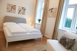 Viennaflat Apartments - Franzensgasse, Apartmány  Vídeň - big - 20