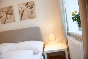 Viennaflat Apartments - Franzensgasse, Apartmány  Vídeň - big - 17