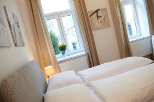 Viennaflat Apartments - Franzensgasse, Apartmány  Vídeň - big - 15
