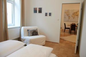 Viennaflat Apartments - Franzensgasse, Apartmány  Vídeň - big - 142