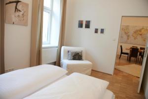 Viennaflat Apartments - Franzensgasse, Apartmány  Vídeň - big - 2