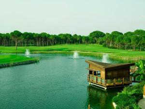 Sueno Hotels Golf Belek, Resorts  Belek - big - 25