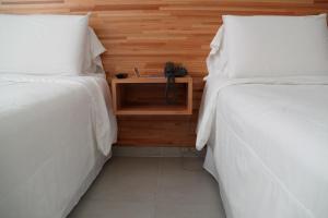 Hotel Florinda, Hotely  Punta del Este - big - 42