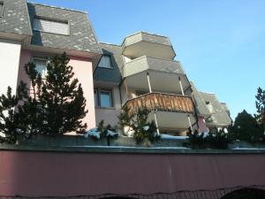 Promenade 121a - Kroth