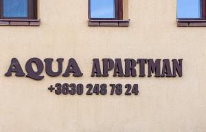 Aqua Apartman, Apartmány  Gyula - big - 55