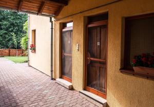 Aqua Apartman, Apartmány  Gyula - big - 50