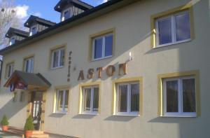 Penzión Aston