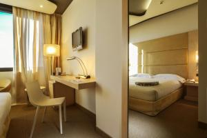 Best Western Plus Hotel Expo, Hotely  Villafranca di Verona - big - 17