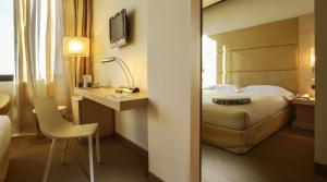 Best Western Plus Hotel Expo, Hotely  Villafranca di Verona - big - 16